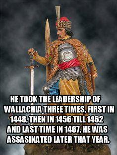 History Facts - Vlad The Impaler - Album on Imgur
