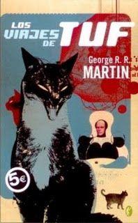 Tuf Voyaging- George R.R. Martin  Go Spatial Echologist!!