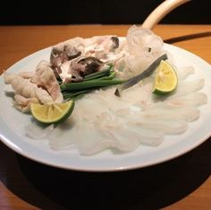 10 Places to eat fugu in Tokyo