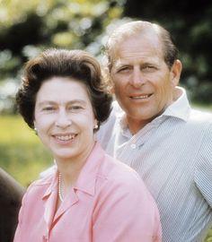 Elizabeth & Philip