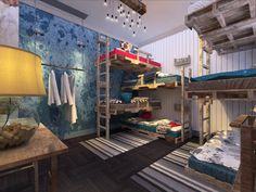 Dorm 2.2 - $80/pax *Booking: Facebook: Dalat80s.NhaMinh