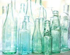 antique bottles no. 3... sunlight through blue by leapinggazelle, $25.00  http://www.etsy.com/listing/62653503/antique-bottles-no-3-sunlight-through?ref=tre-4d7be1cd61ad6d9102c28c7e-2