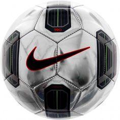 Bola Campo Nike T90 Chrome