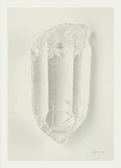 02 Calcite 3 Print, by Future Desert