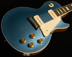 2013 Gibson Custom Historic Featherweight Wildwood Spec 1954 Les Paul VOS | Used Electrics | Used Gear | Wildwood Guitars