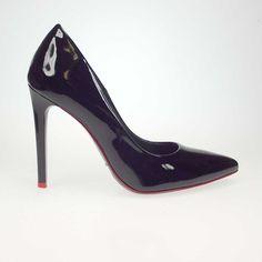 Női alkalmi cipők : Ver Giovanni 644 női alkalmi cipő