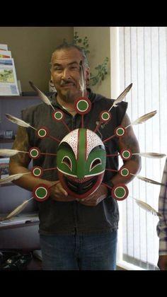 10 Eric Schweig Masks Ideas Eric Schweig Eric Native American Art Eric schweig (geboren op 19 juni 1967 als ray dean thrasher ) is een canadese acteur die vooral bekend staat om zijn rol als chingachgook 's zoon. 10 eric schweig masks ideas eric
