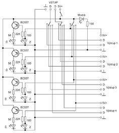 USB Switch | Tehnik Service