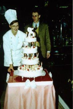 1998 25 Geburtstag