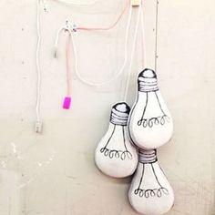 Light Bulb moment