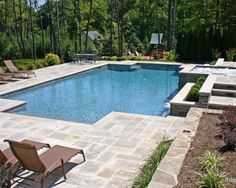 Pool Design, Pictures, Remodel, Decor and Ideas - page 8