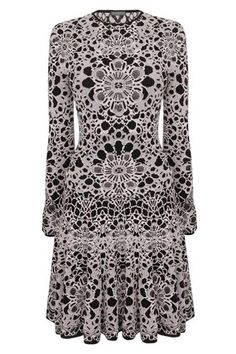 10 lace dresses that are proper but not prim by leila