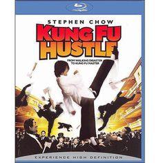 Kung Fu Hustle (Blu-ray) (Widescreen)
