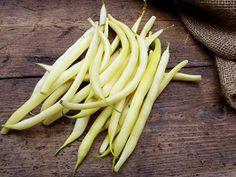 Fine Yellow Beans