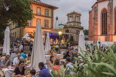 Marktplatzfest Baden-Baden  © Baden-Baden Events GmbH