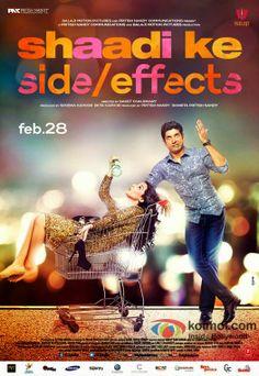 Shaadi Ke Side Effects Full Hindi Movie Watch Online Free