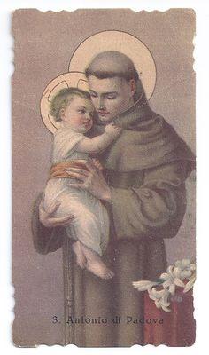S. Antonio di Padova - Italia