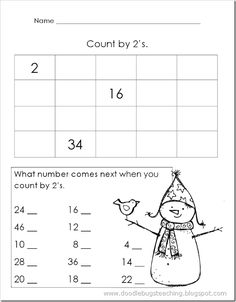 Doodle Bugs Teaching {first grade rocks!}: free downloads