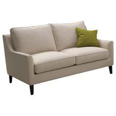 Hanover Loveseat - Living room