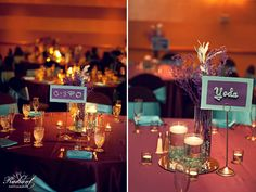 Susanne and Greg's Colorful Star Wars Wedding