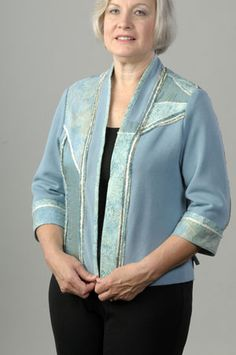 Large Creative Sweatshirt Jacket Images :: Londas-Sewing