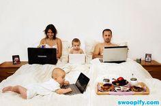 Un Domingo en casa #humor