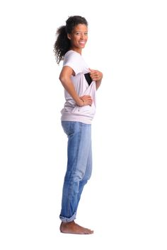 bda22844a15 Breastfeeding T-shirt/ Nursing top/ Maternity/ Short by CoolMamaPL Nursing  Wear,