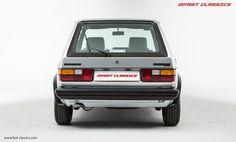 1983 VW Golf - Mk1 GTi Campaign | Classic Driver Market