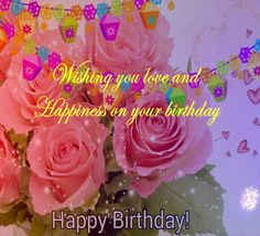 Birthday roses for you free flowers ecards greeting cards 123 birthday roses for you free flowers ecards greeting cards 123 greetings cards and antimations pinterest birthday roses birthdays and cards bookmarktalkfo Gallery