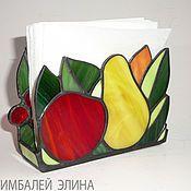 Витраж Тиффани - Ярмарка Мастеров - ручная работа, handmade