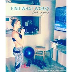 Do u prefer live workouts or working out @ home? I do spin & group ex workouts for my cardio mostly because it's fun & love it! I only ever go to the gym just to spend time w/ Mike. For strength training, home workouts are the best & u really don't need a whole lot to workout! U only need a light & heavy set..My biggest reason for preferring home workouts over the gym is to save time & w/o feeling like people are watching me. It's easy to get a 30-min workout..& my body has changed as a…