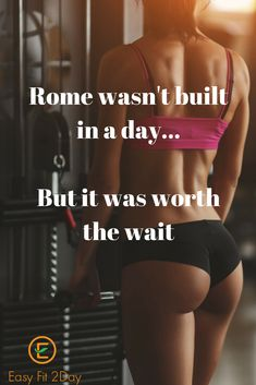 It takes time to get fit, but stay motivated.-It takes time to get fit, but stay motivated. It will be worth it. It takes time to get fit, but stay motivated. It will be worth it. Fitness Humor, Fitness Workouts, Quotes Fitness, Training Fitness, Body Fitness, Health Fitness, Body Quotes, Diet Quotes, Summer Fitness