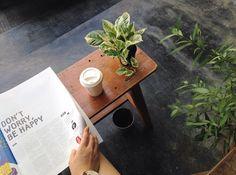 Pinkoi X 曼谷的咖啡館們 - 設計誌.讀設計 - Pinkoi