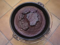 Rezept - The Ultimate Chocolate Cake