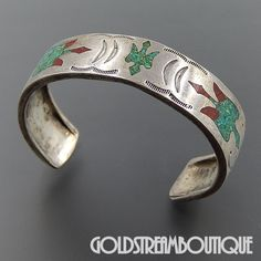 Metal: Silver                                         Metal Purity: .925 Hallmark: TESTED FOR STERLING SILVER Artisan: