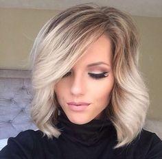 Выбери и покажи ПАРИКМАХЕРУ: 32 примера ОКРАШИВАНИЯ для блондинок, брюнеток и рыжих