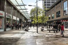 Professional Photography Swindon -  Town Centre, Regeneration, #richardjames Local team Local knowledge #estateagents