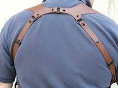 shoulder holster - Google Search
