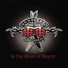 MSG In the midst of Beauty 2008 full-length