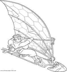 Treasure Planet color page, disney coloring pages, color plate, coloring sheet,printable coloring picture