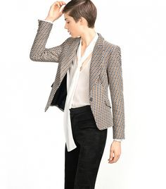 The Best Fall Trends to Wear to the Office. #fashiontrends #officewear