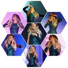 Beyoncé The Brits 19.02.2014