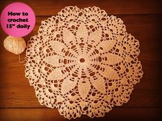 How to Crochet easter egg. Motif 1. - YouTube
