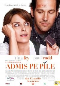 Admission (2013) film online | Trailere Online
