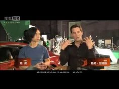 """2013 Keanu Reeves documentary film about """"Man of Tai Chi"""""""