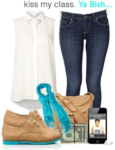 """3/6/13"" by xmonishax ❤ liked on Polyvore"