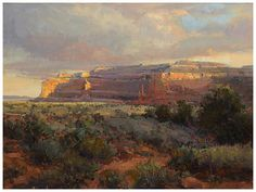 canyonlands - Kathryn Stats
