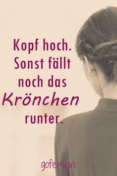 Noch mehr Sprüche gewünscht?  http://www.gofeminin.de/liebe/album1206538/verliebt-spruche-0.html