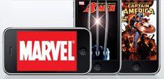 Marvel começa a vender quadrinhos digitais em português