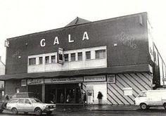 The Gala Cinema was built by G & T Crampton and was officially opened by Canon Troy on the 23 May The first Cinemascope musical film shown was 'Lucky Me' starring Doris Day and Phil Silvers. There was seating for people. The Gala closed as a cinema in Old Pictures, Old Photos, Old Irish, Musical Film, Photo Engraving, Dublin City, Planning Permission, Dublin Ireland, Store Fronts